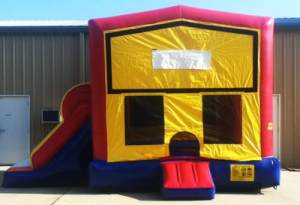 11Super Double Jumpy Jump Bounce House combo