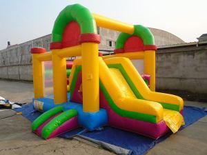 4Fun Factory combo bouncy