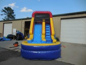 13Deep Blue Wet Dry slide