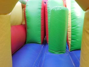 14Crazy Maze Obstacle Course combo