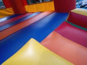 5Royal Castle Bounce House combo