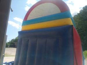 1Giant Drop Dry slide