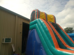 14Kahuna Wet Dry slide