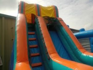 7Kahuna Wet Dry slide