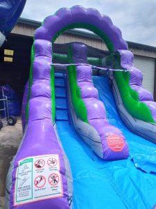 Mystic Mountain Wet Dry Slide 4