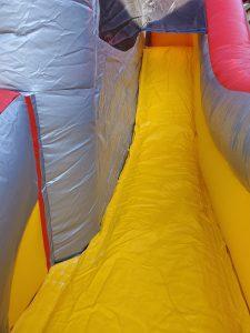 Mad Science Lab Twister slide