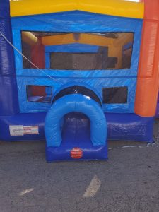 Sports Arena Bounce House2