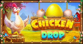 chicken drop game slot pragmatic
