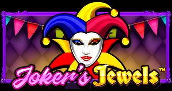 slot demo joker jewel pragmatic