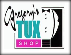 Gregory's Tuxedo Shop