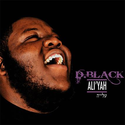 Ali'Yah (D.Black)