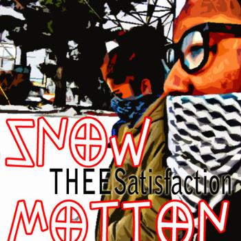 """Snow Motion"" (THEESatisfaction)"