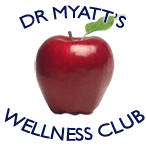 Dr. Myatt Brings You Good Health - Naturally!
