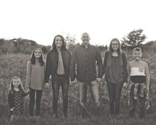 Marsh Family Photo 1