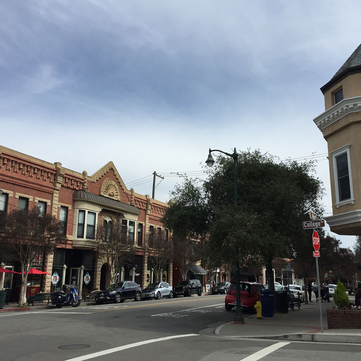 Things to do in Los Gatos/City