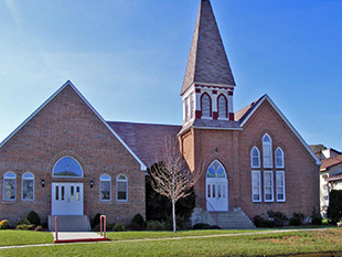 Lanesboro United Methodist Church - Lanesboro, MN