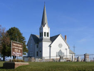 Union Prairie Lutheran Church (ELCA) - Lanesboro, MN