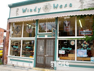 Windy Mesa Jewelry and Art - Lanesboro, MN