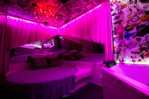 208 Gentlemen's Strip Club Barcelona