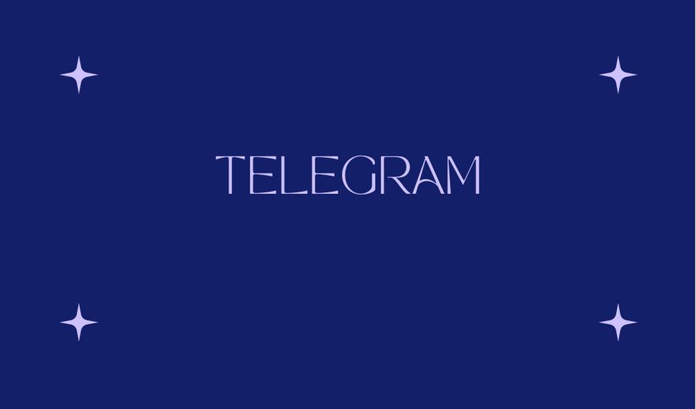 Corso Telegram Flavius Florin Harabor