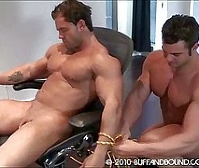 The Best Muscle Gay Worship