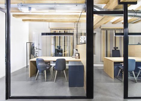Law  Office Design Gallery  The best offices on the