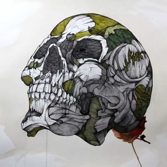 """Self Portrat 