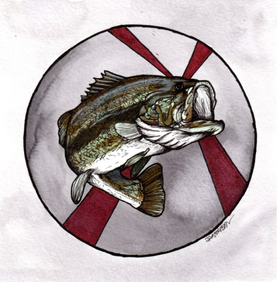 """Largemouth 
