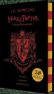 Harry Potter Edition 20 Ans : harry, potter, edition, Bibliothèque, Magie, Harry, Potter