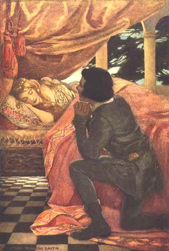 La Belle Au Bois Dormant Histoire : belle, dormant, histoire, Belle, Dormant,, Histoire, D'agression, Sexuelle?, Culture, Girl...Îles