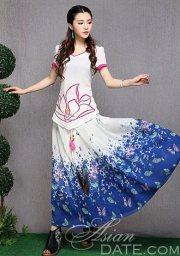 asian glamour profile xiu show
