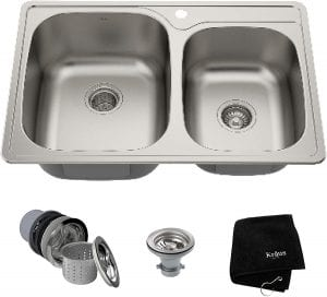 the best kitchen sink may 2021