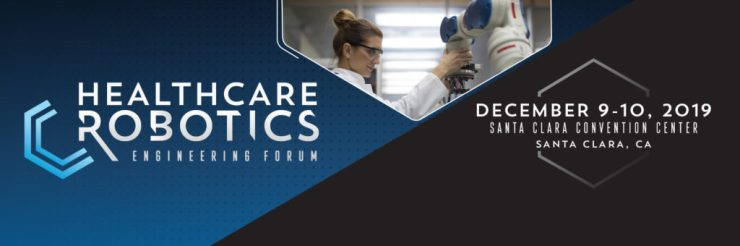 A panel on motion control will explain its intricacies and importance to the industry at the Healthcare Robotics Engineering Forum in Silicon Valley in December.