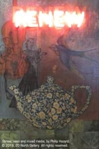 """Renew"" by Philip Hazard"