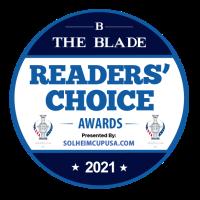 The Blade 2021 Readers' Choice Awards