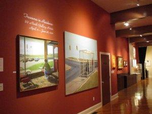 """20 North Gallery, """"Treasures in Residence,"""" Joanne Grossmann"""