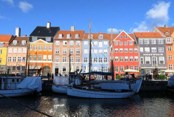 哥本哈根住宿推薦