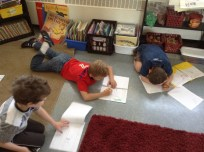 More fun with series books!