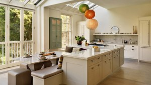 Kitchen And Dining Area (Greta) 20 Wallace Street Renovation