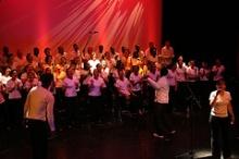 Celebration of the Negro Spiritual
