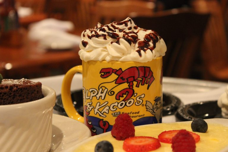 A photo from Ralph and Kacoo's in Bossier City