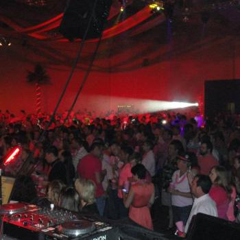 Pink Party 2012