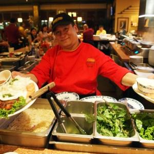 A photo of the Noodle Bar at Eldorado Resort Casino