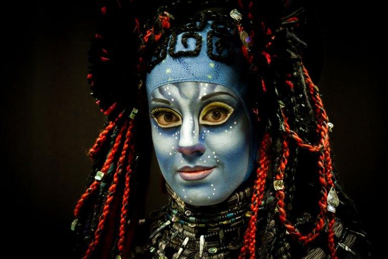 © 2015 Groupe Cirque du Soleil