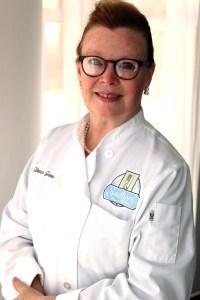 A photo of Cindy Johnson