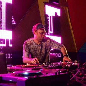 A photo of DJ Shiftee