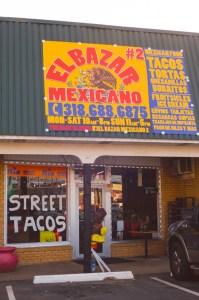 A photo of El Bazar Mexicano #2