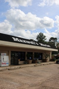 A photo of Maxwell's Market