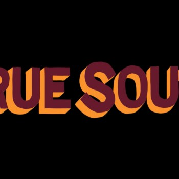 The TrueSouth logo