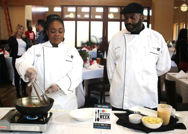 A photo of Market 104 Restaurant in Shreveport